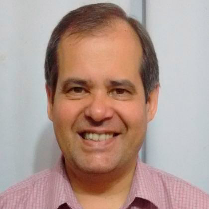 Coach Rodolfo Costa